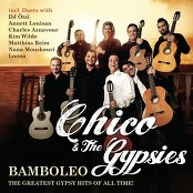 Chico & The Gypsies feat. DJ Ötzi - Hey Baby bestellen!