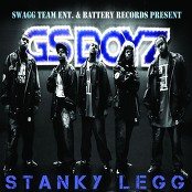 GS Boyz - Move That Stanky Legg! bestellen!