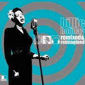 Billie Holiday - Glad To Be Unhappy