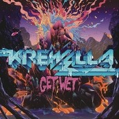 Krewella - Pass the Love Around