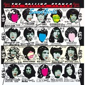 The Rolling Stones - Just My Imagination (Running Away With Me)
