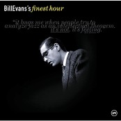 Bill Evans - Love Theme From 'Spartacus'