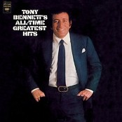 Tony Bennett - The Shadow Of Your Smile
