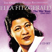 Ella Fitzgerald & A Division Of MCA Inc. & MCA Music Publishing - Cow Cow Boogie