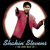 Shakin' Stevens - Lipstick, Powder And Paint