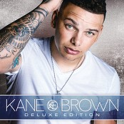 Kane Brown - What's Mine Is Yours
