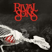 Rival Sons - Too Bad (Acoustic) (Live from the Haybale Studio at The Bonnaroo Music & Arts Festival)