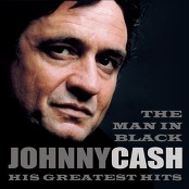 Johnny Cash - Daddy Sang Bass
