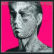 The Rolling Stones - Hang Fire