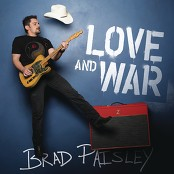 Brad Paisley - One Beer Can