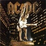 AC/DC - Satellite Blues (Mastertone)