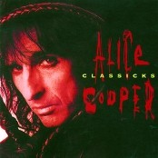 Alice Cooper - Feed My Frankenstein