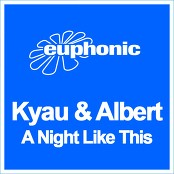 Kyau & Albert - A Night Like This