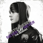 Justin Bieber - Born To Be Somebody (Chorus) bestellen!