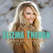 Elizma Theron - I Never Promised You A Rose Garden