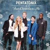 Pentatonix - Santa Claus is Coming to Town bestellen!