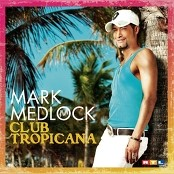 Mark Medlock - Baby Blue