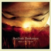 Botlhale Boikanyo - Africa My Pride