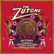 The Zutons - Oh Stacey (Look What You've Done!)