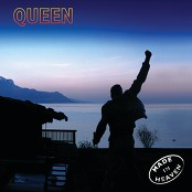 Queen - Too Much Love Will Kill You