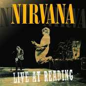 Nirvana - On A Plain (Bridge/Live at Reading/1992)