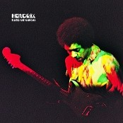 Jimi Hendrix - Message To Love