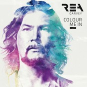 Rea Garvey - Colour Me In bestellen!