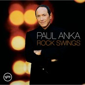 Paul Anka & Brad Dechter & Emil Richards & JOHN CLAYTON & Jon Crosse & Jules Chaikin & Pat Williams & Randy Kerber - The Way You Make Me Feel (Chorus)