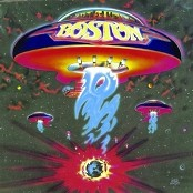 Boston - Let Me Take You Home Tonight