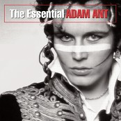 Adam & The Ants - Kings Of The Wild Frontier
