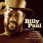 Billy Paul - Me And Mrs. Jones bestellen!