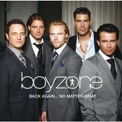 Boyzone - Words (Radio Edit (Chorus))