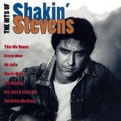 Shakin' Stevens - Green Door