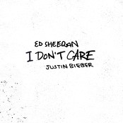 Ed Sheeran & Justin Bieber - I Don't Care (with Justin Bieber)
