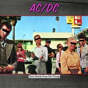 AC/DC - Dirty Deeds Done Dirt Cheap (Album Version)