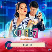 Evaluna Montaner & Club 57 Cast feat. Isabella Castillo - Club 57