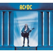 AC/DC - For Those About To Rock (We Salute You) (Album Version)