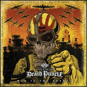 Five Finger Death Punch - Falling in Hate (Ringtone) bestellen!