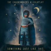 The Chainsmokers & Coldplay - Something Just Like This bestellen!