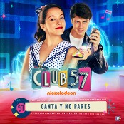 Evaluna Montaner & Club 57 Cast - Canta y No Pares