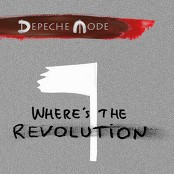 Depeche Mode - Where's the Revolution bestellen!