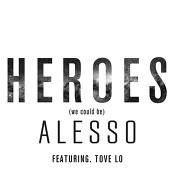 Alesso - Heroes (we could be) (Chorus)