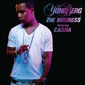 Yung Berg - The Business (featuring Casha)