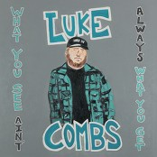 Luke Combs feat. Amanda Shires - Without You