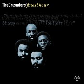 The Crusaders - Put It Where You Want It