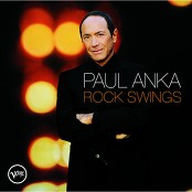 Paul Anka & Brad Dechter & Emil Richards & JOHN CLAYTON & Jon Crosse & Jules Chaikin & Pat Williams & Randy Kerber - True (Chorus)