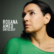 Roxana Amed - Blue in Green (Sky and Sea)