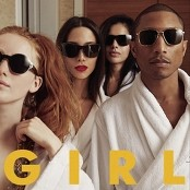 Pharrell Williams - Gush