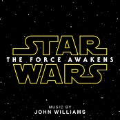 "John Williams & Patricia Sullivan - The Jedi Steps and Finale (From ""Star Wars: The Force Awakens"")"