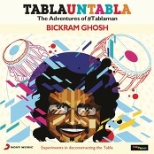 Bickram Ghosh - Tablaman's Jungle Adventure